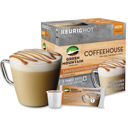 Keurig Coffee K-Cup GMT57931