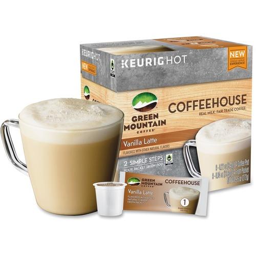 Keurig Coffee K-Cup GMT57933