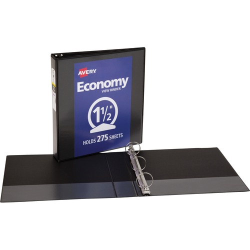 1 12 Avery Economy Reference View Binder Bulk Minimum 168