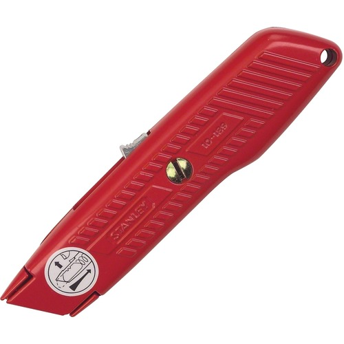 Stanley Self-Retracting Safe Utility Knife BOS10189C