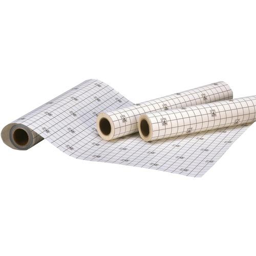 C-line Cleer-Adheer Laminating Sheets CLI65050-BULK