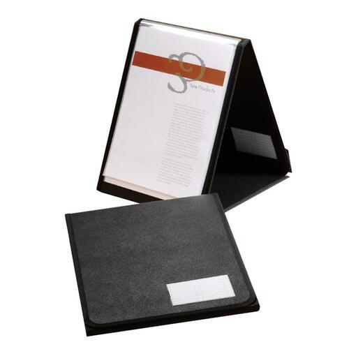 Cardinal Easel ShowFile, Presentation Book, Vertical CRD52111-BULK