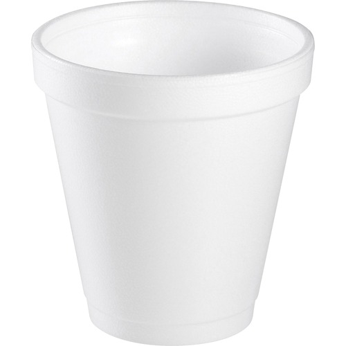 Dart Insulated Styrofoam Cup DCC10J10