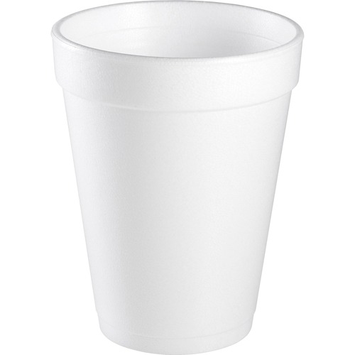 Dart Insulated Styrofoam Cup DCC14J16