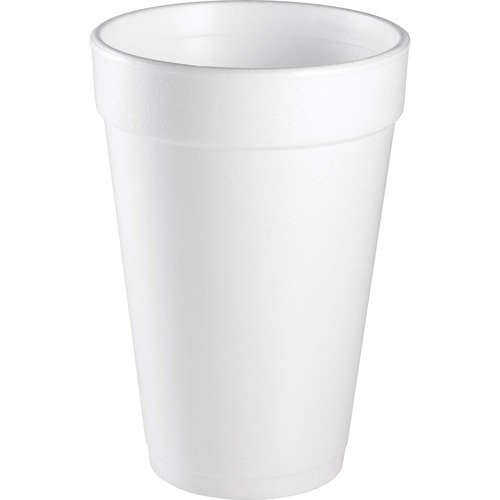 Dart Insulated Styrofoam Cup DCC16J16