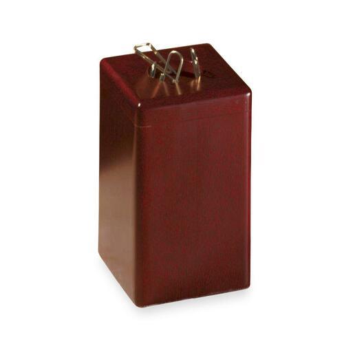 Rolodex Wood Tones Paper Clip Holder ROL23370