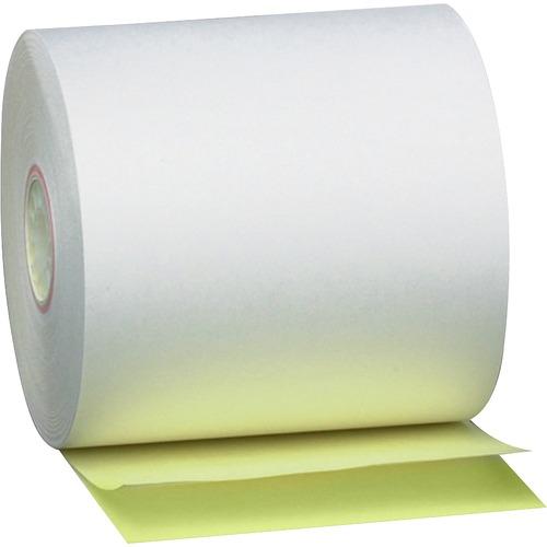 2 Ply Receipt Paper 3 x 90 50ctn