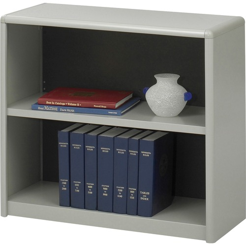 Safco ValueMate Bookcase SAF7170GR
