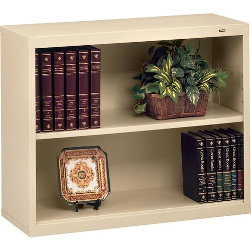Tennsco Welded Bookcase TNNB30PY