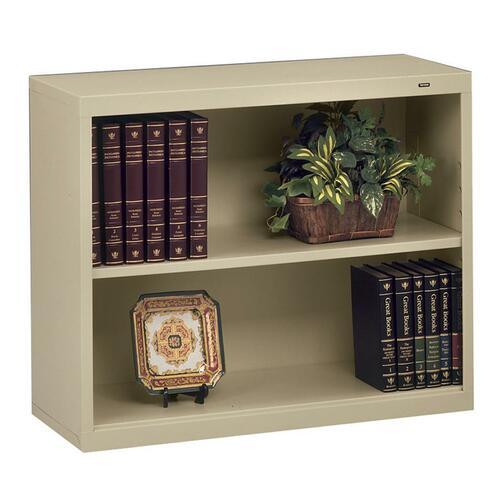 Tennsco Welded Bookcase TNNB30SD