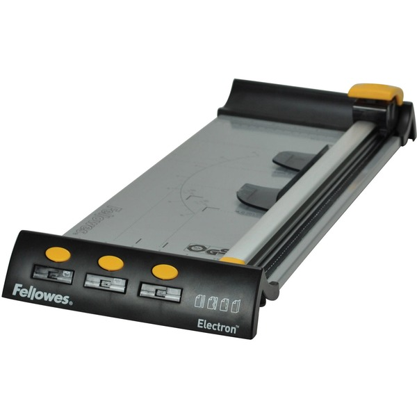 Fellowes, Inc Electron 180 Rotary Trimmer