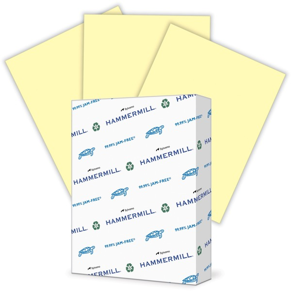 International Paper Company Colors Copy Paper®