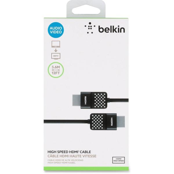 Belkin International, Inc Belkin HDMI Cable