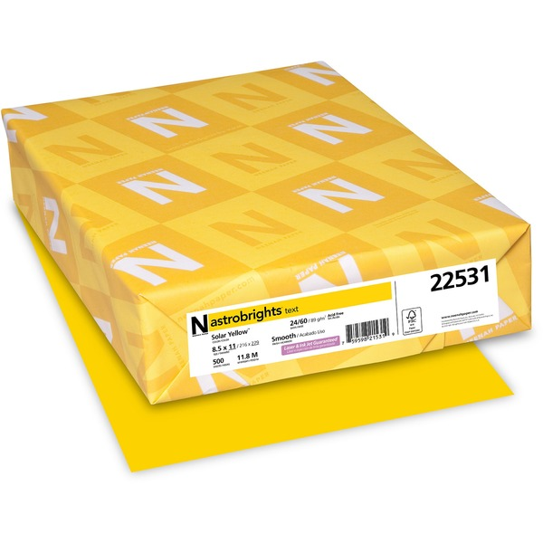 Neenah Paper, Inc Color Paper