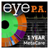 SFWEYEPA1Y001 Eye P.A. With 1 Year Metacare SFWEYEPA1Y001