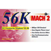 Best Data Mach2PCI 56k Int V92 PCI Modem