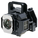 Image of Epson ELPLP49 200 W Projector Lamp