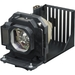 Image of Panasonic ET-LAB80 220 W Projector Lamp