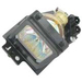 Image of Hitachi DT00611 130 W Projector Lamp