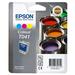 Epson T041 Ink Cartridge - Colour