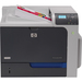 Image of HP LaserJet CP4025DN Laser Printer - Colour - Plain Paper Print - Desktop