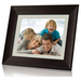 10.4 (4:3) Digital Photo Frame With Mp3 And Black Wood Frame / Mfr. no.: DP1052