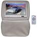 Adjustable Headrest W/ Built-In 9 Tft/LCD Monitor W/Ir Transmit / Mfr. no.: PL91HRTN