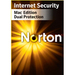Norton Internet Sec Dual Prot Mac 2011 En 1u Ret / Mfr. no.: 21151926
