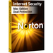 Norton Internet Sec Dual Prot Mac 2011 En 1u Mm  Small Box / Mfr. no.: 21151954