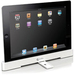 Glossy White Cabinet Mount And Stand For IPad2 / Mfr. no.: MAGSTAND2