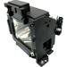 Image of V7 VPL014-1E 200 W Projector Lamp