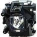 Image of V7 VPL1282-1E 300 W Projector Lamp
