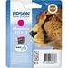 Epson DURABrite Ultra T0713 Ink Cartridge  Magenta