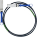 Image of Mellanox MC2207130-002 Network Cable for Network Device - 2.01 m - QSFP - QSFP