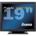 iiyama ProLite T1931SAW1 48.3 cm (19) LCD Touchscreen Monitor  5 ms