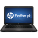 HP Pavilion g6 1359ea A9W55EA 39.6 cm (15.6 ) LED Notebook Intel Core i3 i3 2330M 2.20 GHz Charcoal Grey