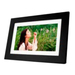 Vfd1028w-11 Led Digital Photo Frame 10in 128mb USB 2.0 Sd/Ms/ / Mfr. no.: VFD1028W-11