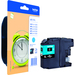 Image of Brother LC125XLC Ink Cartridge - Cyan - Inkjet - Super High Yield - 1200 Page