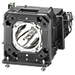 Image of Panasonic ET-LAD120P 420 W Projector Lamp