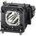 Image of Panasonic ET-LAD120W 420 W Projector Lamp