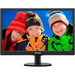 Philips Vline 203V5LSB26 49.5 cm (19.5) LED LCD Monitor  169  5 ms