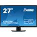iiyama ProLite X2783HSU 68.6 cm (27) LED LCD Monitor  169  4 ms