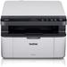 Brother DCP1510 Laser Multifunction Printer  Monochrome  Plain Paper Print  Desktop