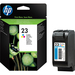 HP No. 23 Ink Cartridge  Colour