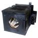 Image of BenQ 60.J2104.CG1 210 W Projector Lamp