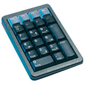 Cherry G84-4700 Keypad - Cable - Black - USB - 20 Key - English (US)