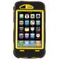 Otterbox Defender 1942-05 Carrying Case for iPhone - Yellow, Black - S