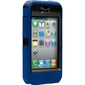 Otterbox Defender APL2-I4XXX Carrying Case for iPhone - Blue, Black -