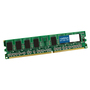 AddOn - Memory Upgrades 1GB DDR2-800MHz/PC2-6400 240-pin DIMM F/DESKTOPS
