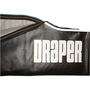 """Draper Carrying Case for Diplomat/R 104"""" and 10ft Projection Screen"""